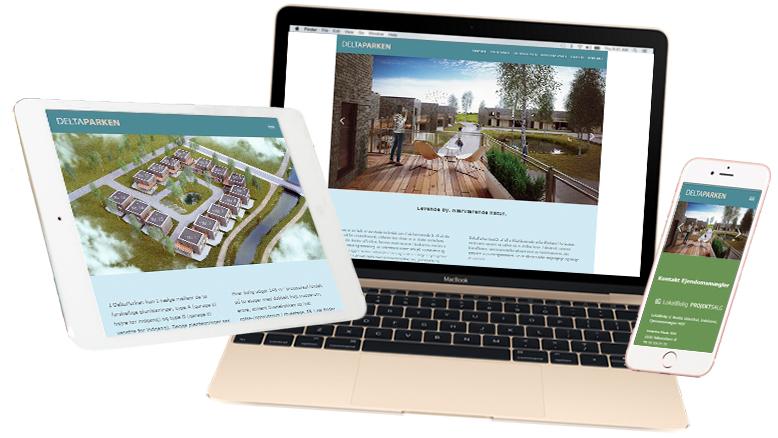 Projektsalg af boliger